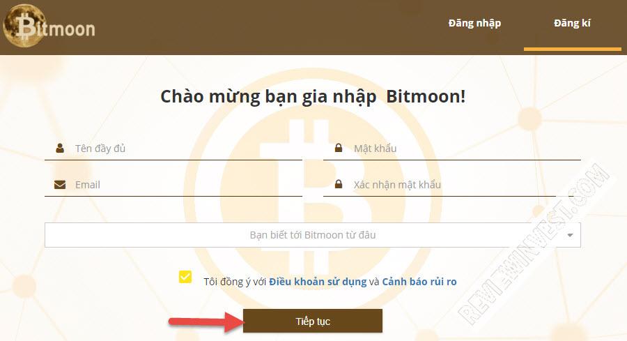 bitmoon