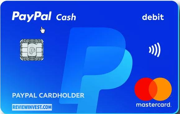 Paypal cash là gì?