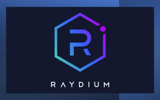 Raydium là gì
