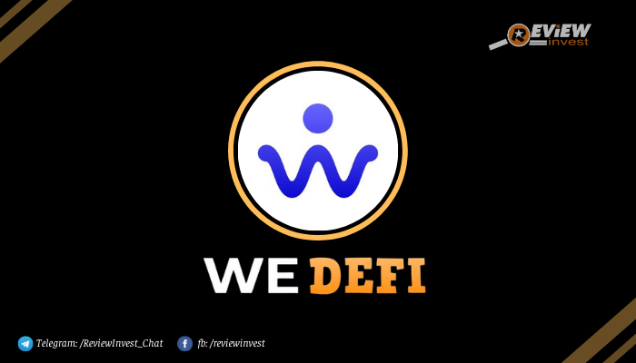 WeDeFi