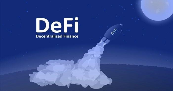 DeFi là gì?