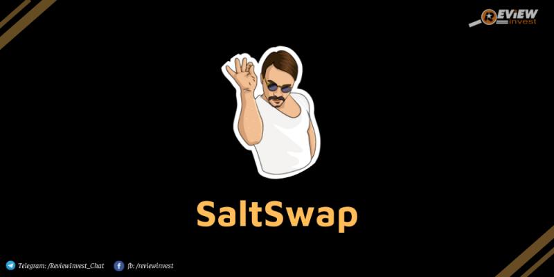 SaltSwap