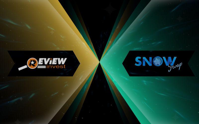 Review Invest x SnowSwap