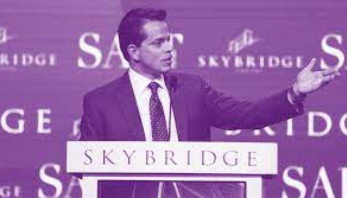 SkyBridge Capital cũng nằm trong danh sách những quỹ lớn đầu tư vào đồngBitcoin