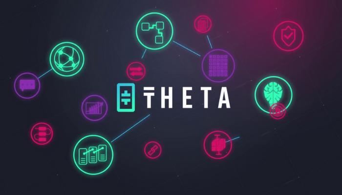 Theta token chính là đồng tiền cơ sở của giao thức Theta Network