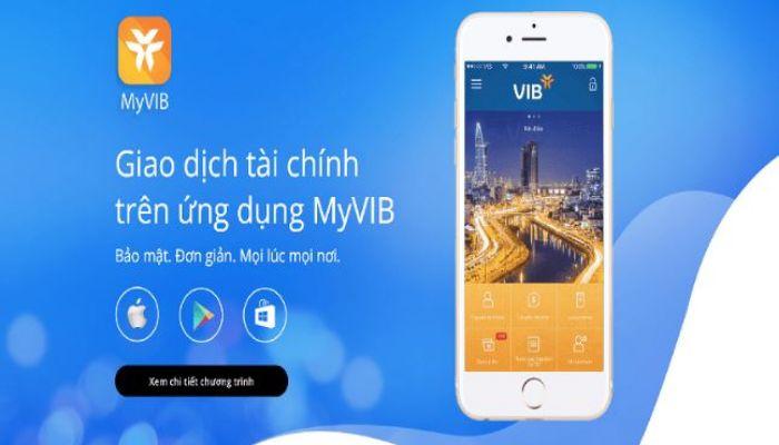 VIB Internet Banking là gì?