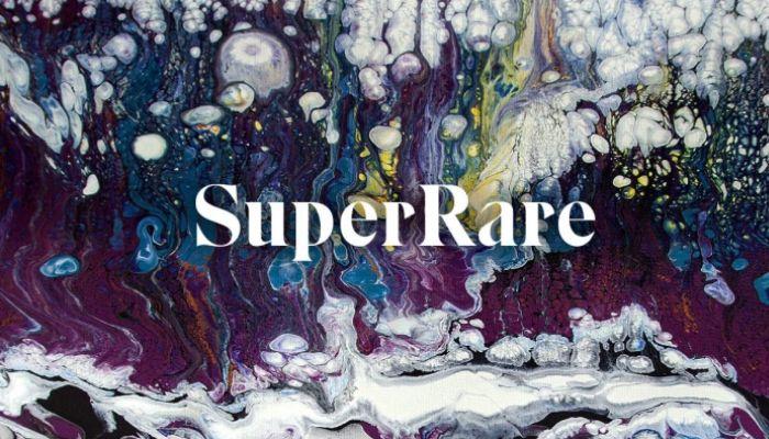 SuperRare là gì?