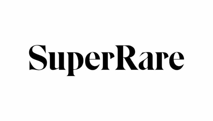 Bạn phải đăng ký tham gia mạng SuperRare dưới tư cách là nghệ sĩ