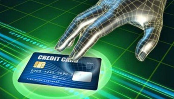 Rủi ro từ việc bị mất cắp thông tin thẻ tín dụng