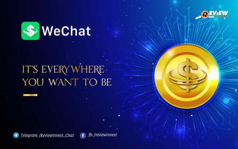 Dự án WeChat$