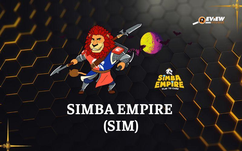 Simba Empire