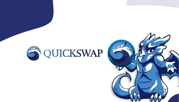 QuickSwap là gì?