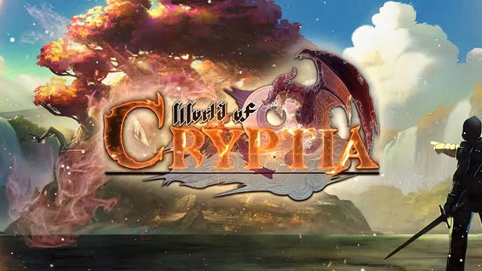 Cryptia là gì