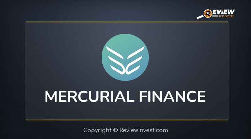 Mercurial Finance MER là gì
