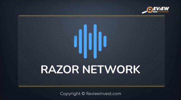 Razor Network RAZOR là gì