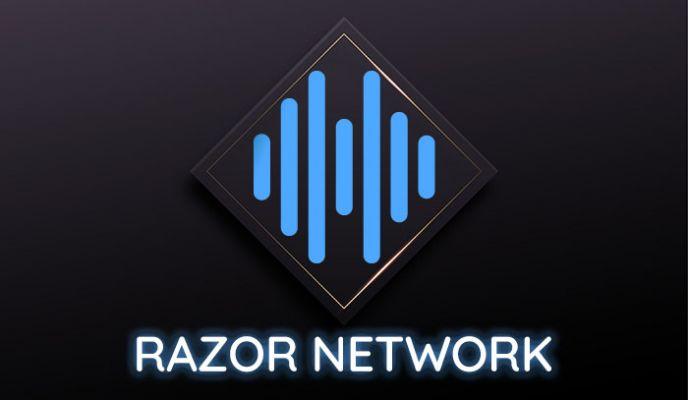 Razor Network là gì