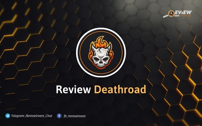Review Game Deathroad
