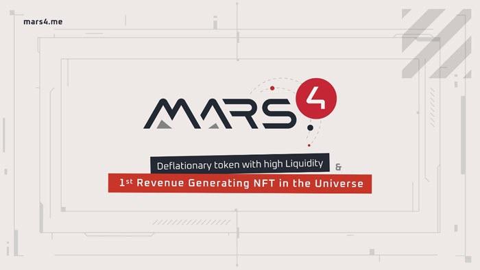 Mars4 là gì?