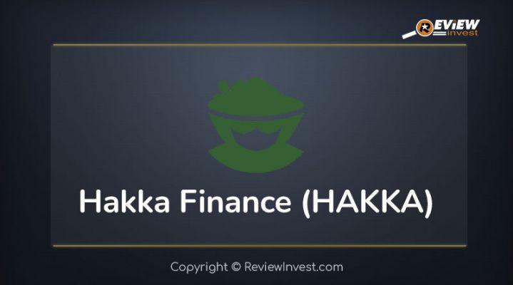 Hakka Finance là gì, thông tin dự án hakka và hakka token