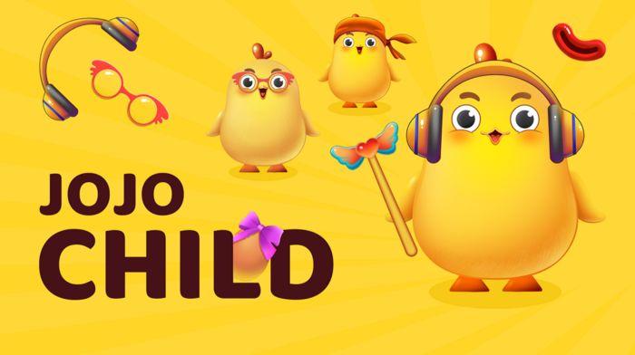JOJO CHILD